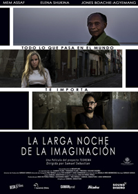 The long night of imagination (2016)